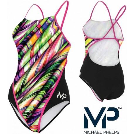 c9dae6f36389 Margareta RB MP (Michael Phelps) - costume donna