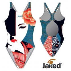 Women's Swimsuit Madame Butterfly Jaked