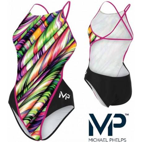 Margareta OB MP Michael Phelps