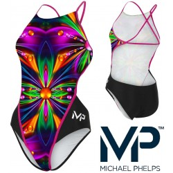 Costume donna OB Zita MP - Michael Phelps