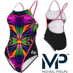 MP - Michael Phelps Women's Zita Swimsuit