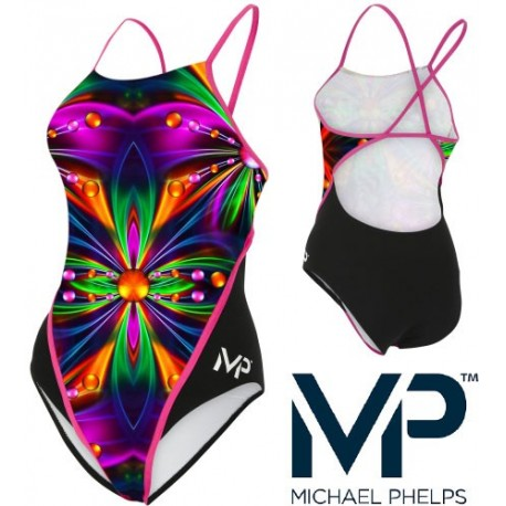 MP - Michael Phelps Women's Zita Swimsuit