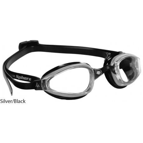 Silver/Black - Occhialino K180 MP