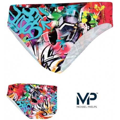 Laci Slip MP Michael Phelps