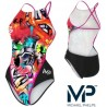 MP - Michael Phelps Women's Laci OB Swimsuit