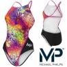 Costume donna OB Kiraly MP - Michael Phelps