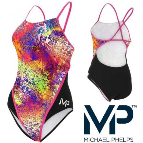 Costume donna RB Kiraly MP - Michael Phelps