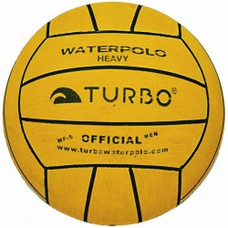 Turbo Heavyweight Water Polo Ball 800g