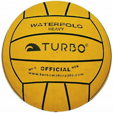 Pallone per pallanuoto Turbo Heavyweight 800g
