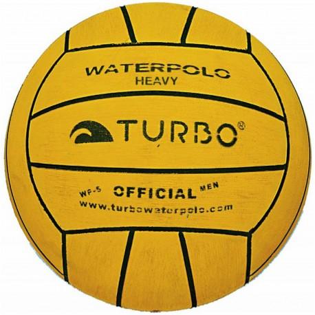 Pallone per pallanuoto Turbo Heavyweight  800g