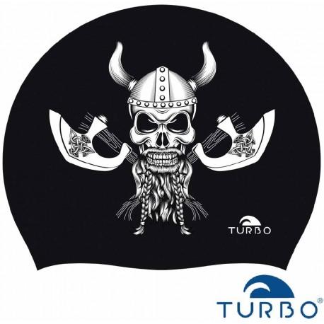 Cuffia VIKING SKULL Turbo