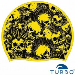 Cuffia Skull Punk Turbo