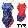 Costume donna Sassari Tyr