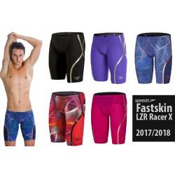 Fastskin LZR Racer X Jammer 2018 Speedo - costume da gara uomo