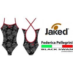 Black Swan Mood  Jaked - Linea donna