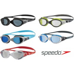 Futura Biofuse Flexiseal Goggles Speedo
