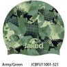 Army/Green - Teknocamou cap Jaked