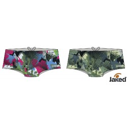 Jaked Teknocamou Trunk
