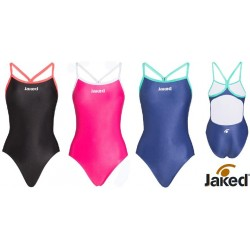 Jaked City woman's
