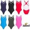 Jaked Firenze woman's