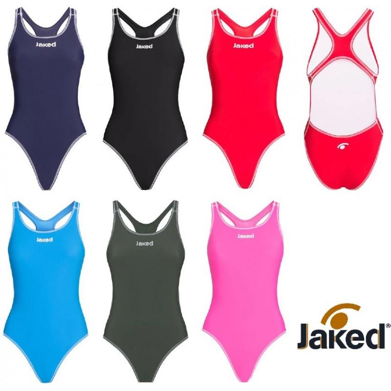 Jaked Woman Bikini Code X Tech JCTBD13001