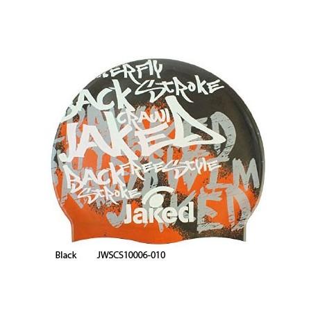 Black - Cuffia Tag Jaked