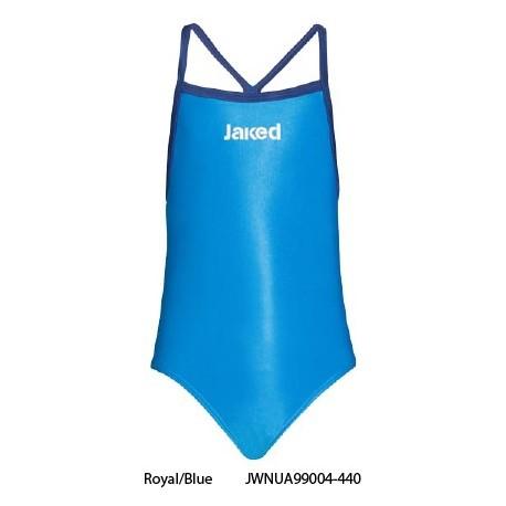 Royal/Blue - Jaked Girls City Swimsuit