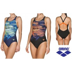 Swimsuit Woman Spike Arena