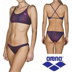 Two-piece swimsuit Women Phantom Arena