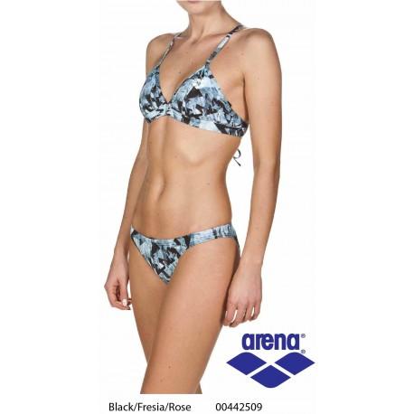 Two-piece swimsuit Women Glitch Arena