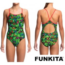 Pretty Fly Funkita