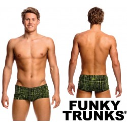 Slash'n Burn trunk Funky Trunks