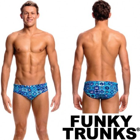 Strike It Lucky Trunk Brief Trunks