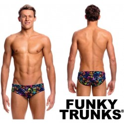 Hands Off Trunk Brief Trunks