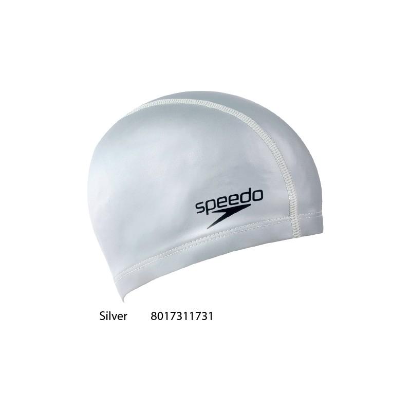 ... Silver - Ultra Pace Cap Speedo ... 8d1a699f636b