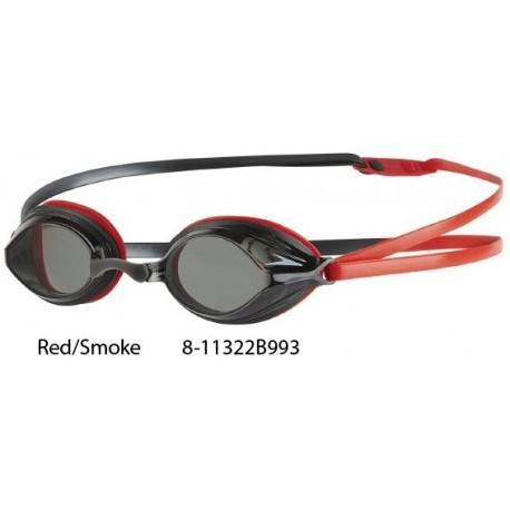 Red/Smoke - Speedo Vengeance Goggle
