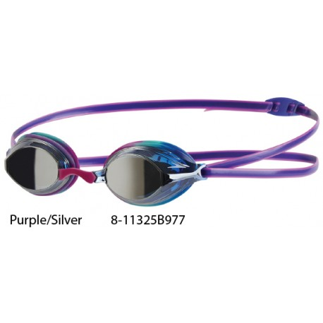 37c880471a04 Purple/Silver - Vengeance Junior specchiati Speedo