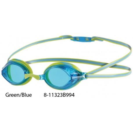 Green/Blue - Vengeance Junior Speedo