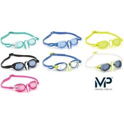 CSmoke/White/Lime - HRONOS goggles MP
