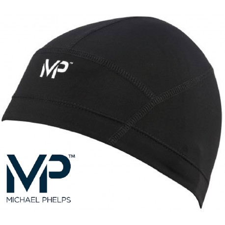 Cuffia Compression MP - Michael Phelps