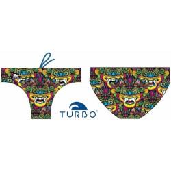 Swimsuit Bali Multi Universe 2018 Turbo swimming