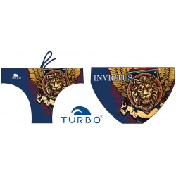 Costume uomo Turbo 2018 Gladiator