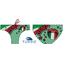 Costume uomo Turbo 2018 Italy Mouth