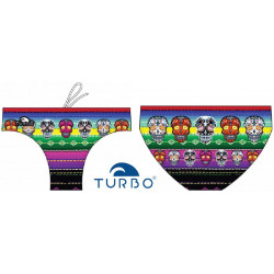 Costume uomo Turbo 2018 Poncho