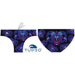 Costume uomo Turbo 2018 Aries