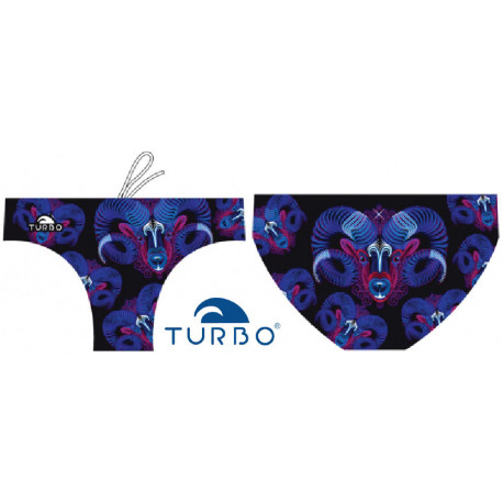 Costume uomo Turbo 2018 Aries