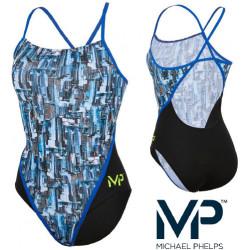 MP Michael Phelps City