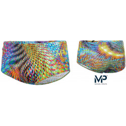 MP Michael Phelps Snake Brief