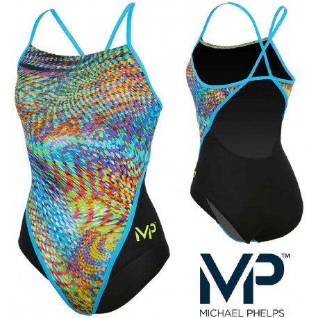 ca163eee1f1e Snake RB MP (MICHAEL PHELPS) - costume donna