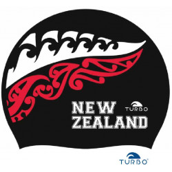 New Zealand 2018 Turbo - cuffia